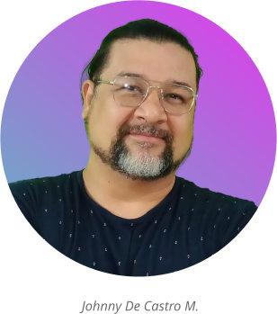 Johnny De Castro